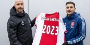 Ziggo antecipa renovação e ficará com o Ajax até 2023