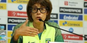 Adriana Behar é a nova CEO da Confederação Brasileira de Vôlei