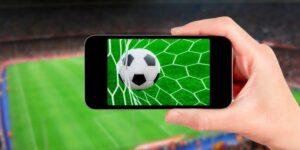 Brasileiro terá  'Brasileirão Play', sua plataforma de streaming internacional
