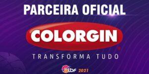 Colorgin é a nova parceira da Liga de Basquete Feminino