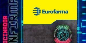 Eurofarma patrocinará o Jogo das Estrelas do NBB