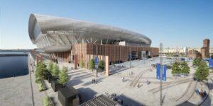 Conselho de Liverpool aprova construção do novo estádio do Everton