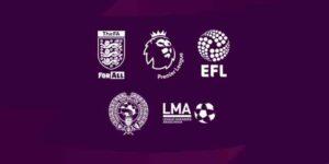 Pelo fim dos abusos online, futebol inglês envia carta ao Twitter e Facebook