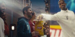 Lay's une Messi, Pogba e Lieke Martens em campanha para Champions League