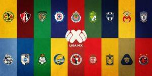 Liga mexicana de futebol quer patrocinador único como nas ligas americanas