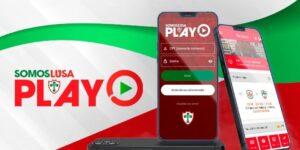 Portuguesa lança Somos Lusa Play, sua plataforma de streaming para sócios