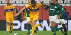 Com Palmeiras no Mundial, Globo supera decisão da Libertadores no SBT