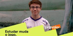 Vivo Keyd anuncia parceria com fintech de financiamento estudantil