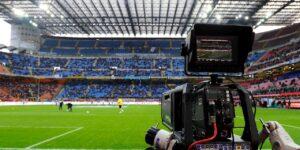 Sete clubes da Serie A exigem votação por direitos de transmissão