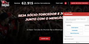 Flamengo adota chatbots no atendimento ao público