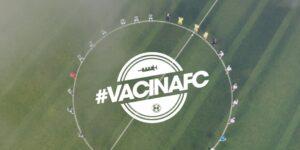 FPF e clubes do Paulistão se unem em campanha pela vacinação contra Covid-19