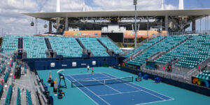 Betway será parceira oficial de apostas esportivas do Miami Open
