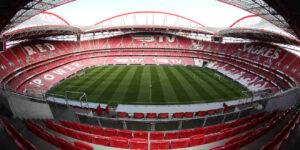 Benfica terá agência para comercializar naming rights do Estádio da Luz