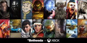 Microsoft diz que alguns jogos serão exclusivos para Xbox e PC
