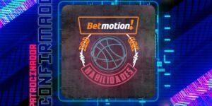 Betmotion terá streaming exclusivo no Jogo das Estrelas 2021 do NBB
