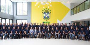 Brasileirão terá limite de troca de técnicos