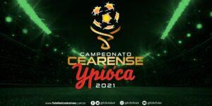 Ypióca e Federação Cearense de Futebol renovam naming rights do Cearense
