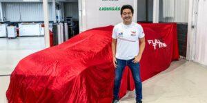 Copagaz renova com Rafael Suzuki para temporada 2021 da Stock Car