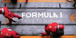 F1 alavanca audiência com Netflix, Verstappen e espanhóis