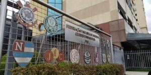 Federação Paulista de Futebol suspende Campeonato Paulista
