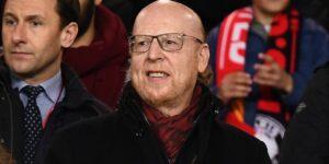 Membro da família Glazer lista ações do Manchester United na Bolsa de NY