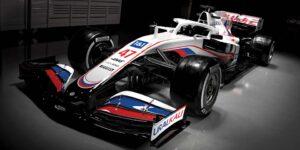 Escuderia Haas fecha patrocínio e terá novo nome na temporada 2021