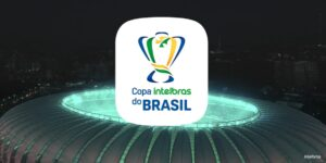 Intelbras oficializa naming rights da Copa do Brasil 2021 e 2022