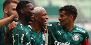 Federação Paulista confirma São Bento x Palmeiras em Belo Horizonte