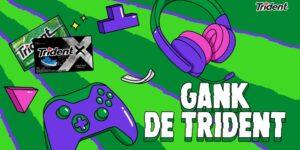 Trident impulsiona novos streamers em plataforma de jogos on-line
