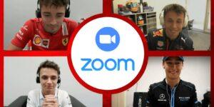 Zoom fecha parceria com a Fórmula 1