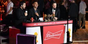 Com Budweiser, NBB oferece experiência exclusiva na Twitch nos playoffs