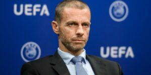 Uefa admite 'pequena possibilidade' de Real Madrid x Chelsea não acontecer