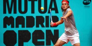 Casa de apostas esportivas se torna patrocinadora oficial do Madrid Open