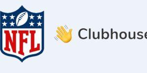 Clubhouse fecha parceria com a NFL para o Draft