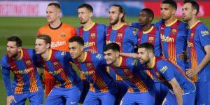 Barcelona é o clube de futebol mais valioso do mundo