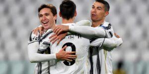 Juventus quer adiar pagamento de salários até a próxima temporada