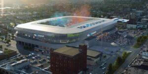 FC Cincinnati, da MLS, anuncia acordo de naming rights