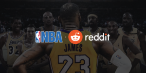 NBA fecha parceria de conteúdo com Reddit