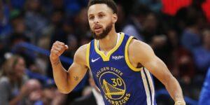Golden State Warriors vende 5% das ações para fundo de investimento