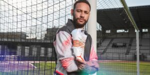 Conheça a nova chuteira de Neymar desenvolvida pela PUMA