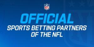 Com três empresas, NFL inaugura categoria de apostas esportivas