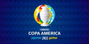 Panini lança álbum de figurinhas da Copa América 2021