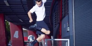 Penalty promove campeonato virtual de futebol freestyle
