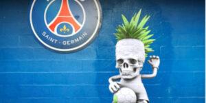 Em parceria com artista parisiense, PSG lança NFTs exclusivos