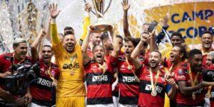 Com Supercopa, Globo mais que dobra audiência do horário