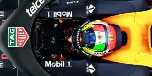 TAG Heuer renova com escuderia Red Bull Racing até 2024