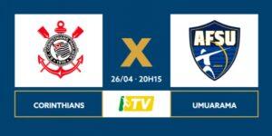 Umbro exibe partidas da Liga Nacional de Futsal e reforça transmissões de marcas