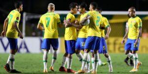 Globo adquire direitos de transmissão de todos os jogos das Eliminatórias