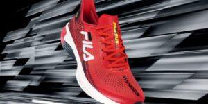 Fila apresenta o KR5, tênis mais leve da história da marca