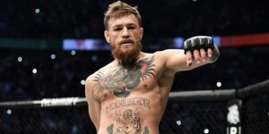 Com McGregor em primeiro, confira os 10 atletas mais bem pagos em 2020